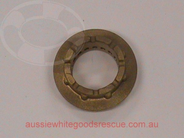 BURNER RING A BRASS