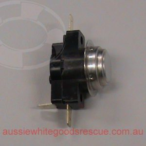 CUTOUT THERMOSTAT 60C