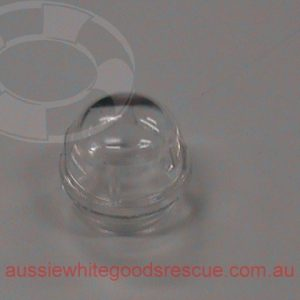 LAMP GLASS COVER DOME TYPE